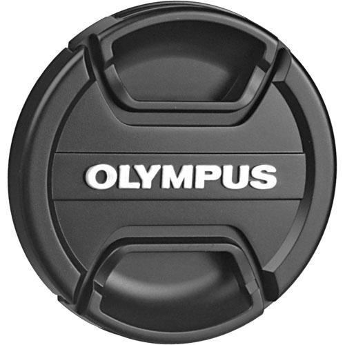 Olympus LC-58C 58mm Lens Cap