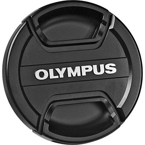 Olympus 67mm Lens Cap LC-67B (50-200mm f/2.8-3.5 SWD)