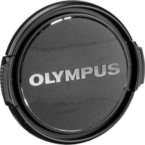 Olympus Replacement Lens Cap for M.Zuiko 14-42mm f/3.5-5.6 Micro 4/3 Lens