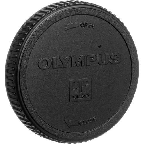 Olympus 260056 LR-2 Rear Lens Cap For E-P1 Lenses