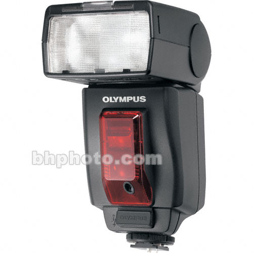 Olympus FL-50 Flash