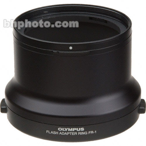 Olympus FR-1 Flash Adapter Ring
