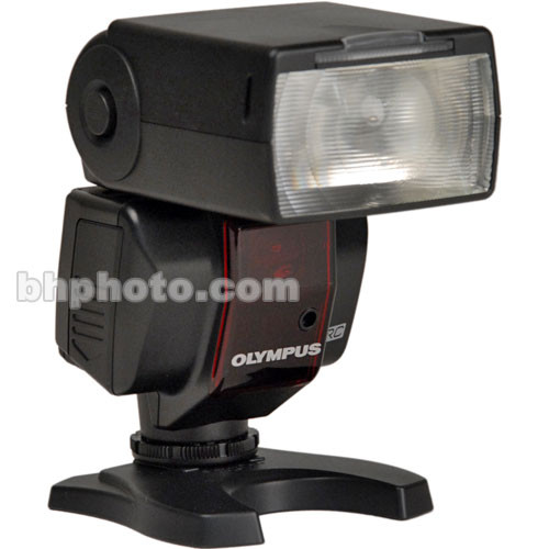 Olympus FL-36R Shoe Mount Flash for Olympus Digital Cameras