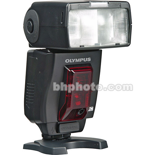 Olympus FL-50R Flash