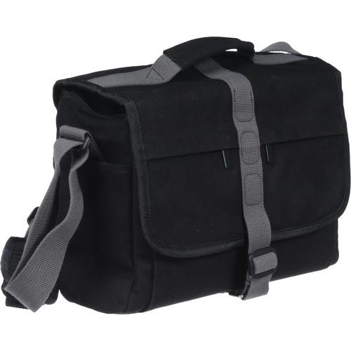 Olympus Messenger Bag for OM-D/E-M5 (Black/Gray)