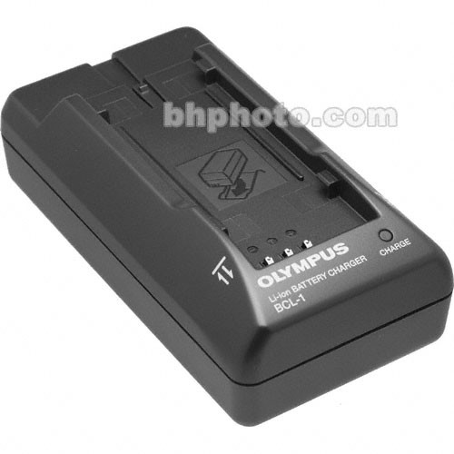 Olympus BLC-01 Battery Charger