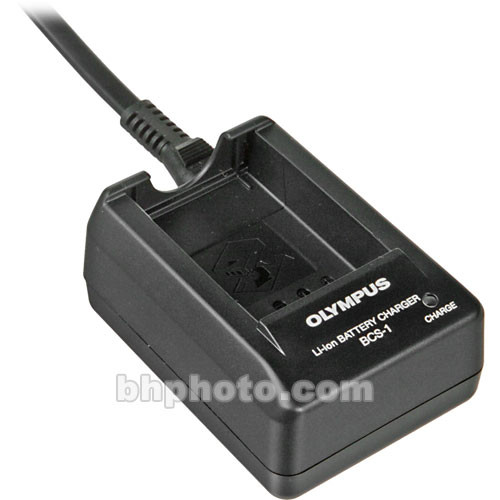 Olympus PS-BCS-1 Battery Charger