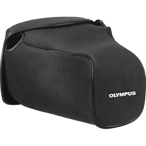 Olympus CS-7SH Semi Hard Case (Black)