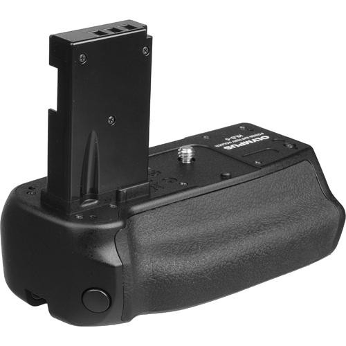 Olympus OLHLD5 Olympus HLD-5  Battery Holder / Vertical Grip  for the E-620