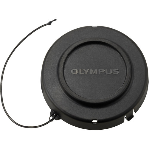 Olympus PBC-EP01 Cap for PT-EP01 Housing (Replacement)
