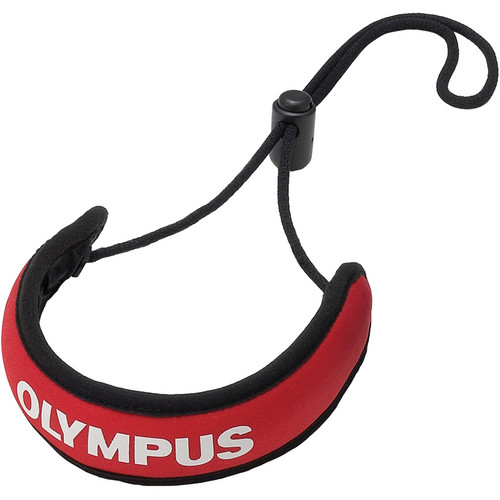 Olympus PST-EP01 Hand Strap for PT-EP01 Underwater Housing (Red)