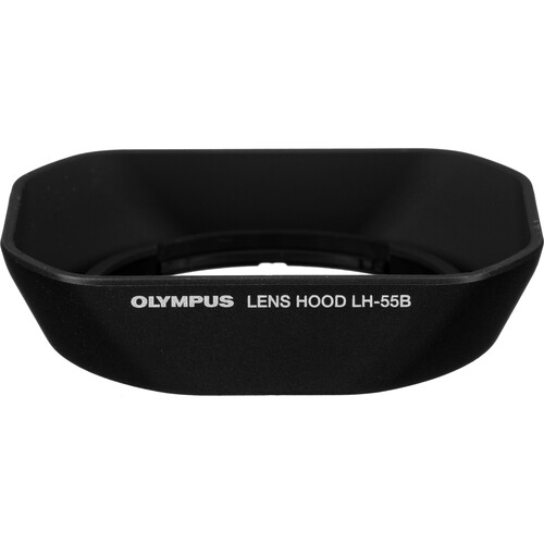 Olympus LH-55B Lens Hood for Select Olympus Lenses