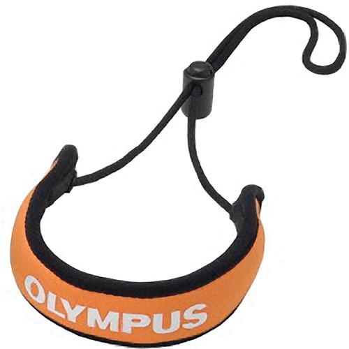 Olympus PST-EP01 Hand Strap for PT-EP01 Underwater Housing (Orange)