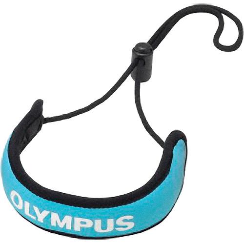 Olympus PST-EP01 Hand Strap (Blue)