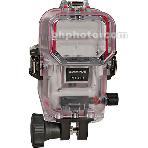 Olympus PFL-E01 Underwater Case for FL-36 Flash