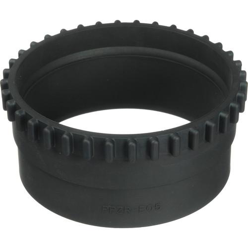 Olympus PPZR-E05 Manual Focus Gear for ZUIKO 8mm f/3.5 Fisheye ED Lens