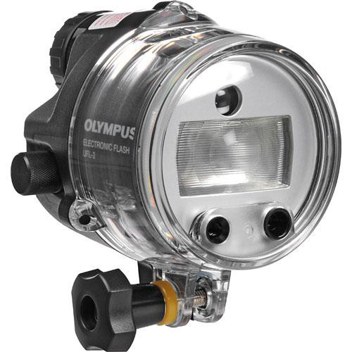 Olympus UFL-2 Strobe Head Only