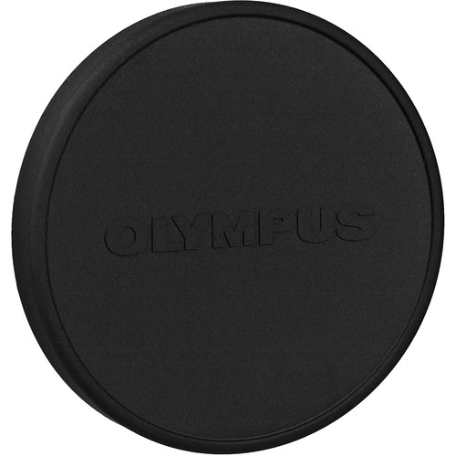 Olympus Front Port Cap for PPO-E01 (Replacement)