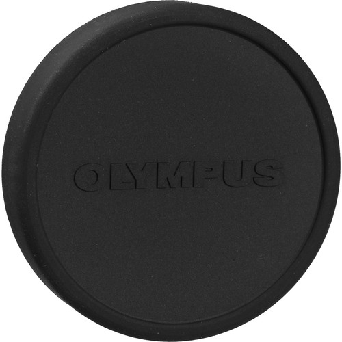 Olympus Front Port Cap for PPO-E03 (Replacement)