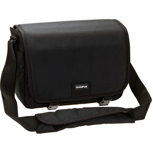 Olympus D-SLR Gadget Bag for the E-620 Digital SLR Camera and Accessories