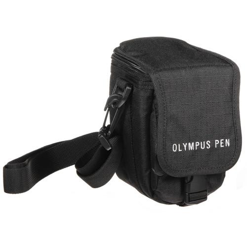 Olympus Pen Casual Case for E-P1, E-PL1 Pen Digital or SL1 Cameras