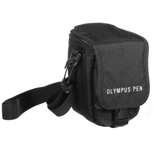 Olympus Pen Casual Case for E-P1, E-PL1 Pen Digital or SL1 Cameras