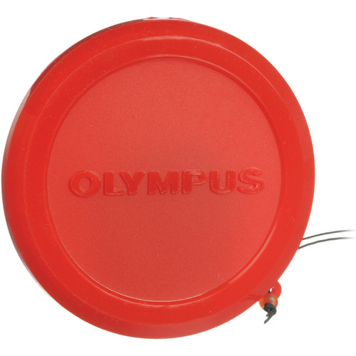 Olympus Replacement Lens Cap for PT-050