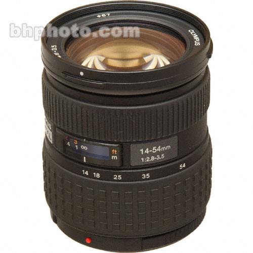 Olympus 14-54mm f/2.8-3.5 Zuiko Digital Zoom Lens