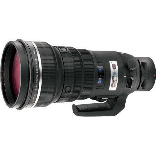 Olympus 300mm f/2.8 ED Lens