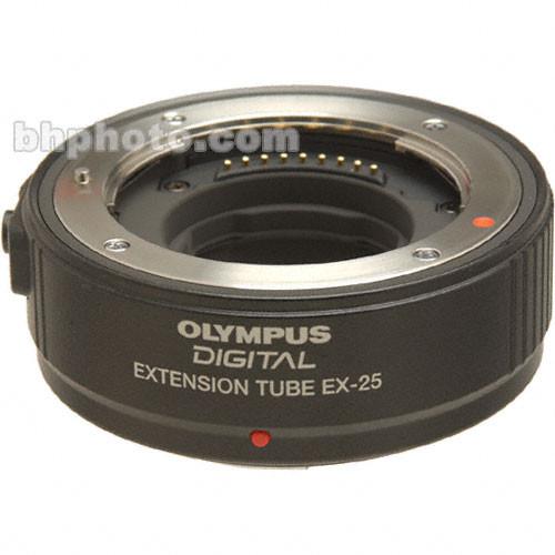 Olympus EX-25 Extension Tube