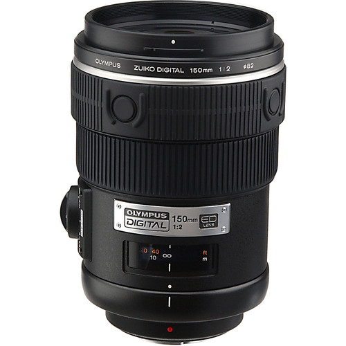 Olympus Zuiko Digital ED 150mm f/2 Lens