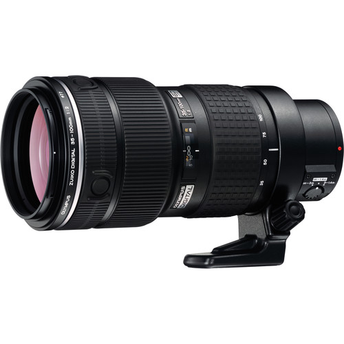 Olympus 35-100mm f/2.0 ED Zuiko Digital Zoom Lens