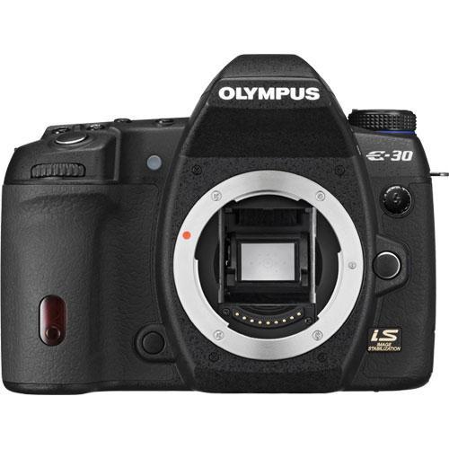 Olympus E-30 SLR Digital Camera