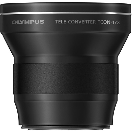 Olympus TCON-17X (1.7X) Telephoto Conversion Lens