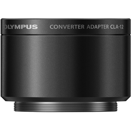 Olympus Lens Adapter Tube (CLA-12) for XZ1