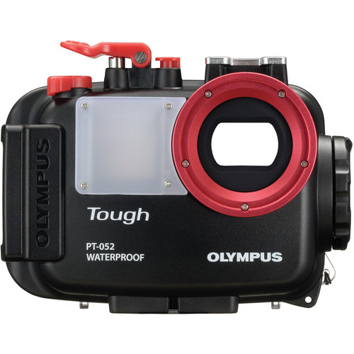 Olympus PT-052 Underwater Housing for Tough TG-820
