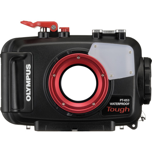 Olympus PT-053 Underwater Housing For TG-1 / TG-2 iHS Camera
