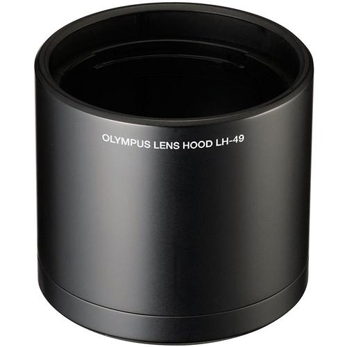 Olympus LH-49 Sliding Lens Hood
