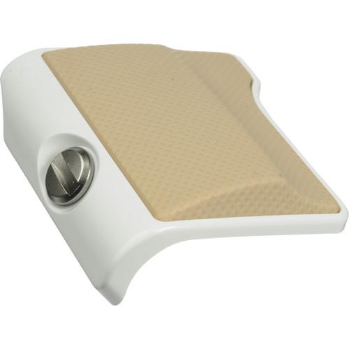 Olympus MCG-4 Camera Grip for E-PL5 and E-P3 Cameras (White)