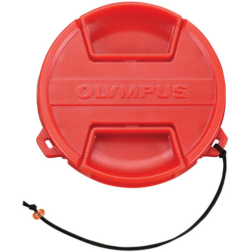 Olympus PRLC-15 Lens Port Cap for PT-054 Underwater Housing