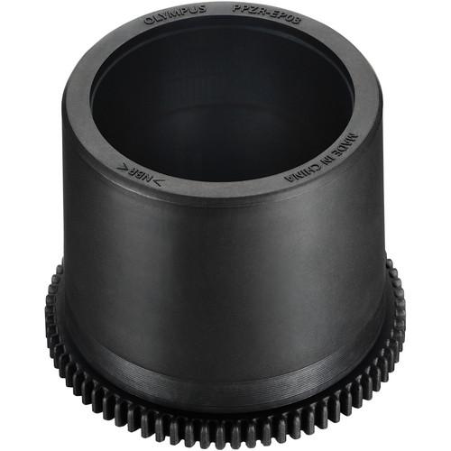 Olympus PPZR-EP03 Focus Gear for M.Zuiko Digital ED 60mm f/2.8 Macro Lens
