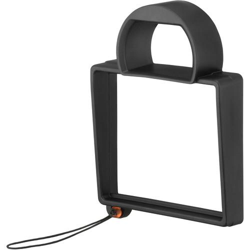 Olympus PFUD-EP08 Underwater LCD Hood for PT-EP08 Housing