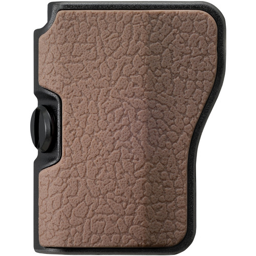 Olympus Replacement Grip For XZ-2 Digital Camera (Beige)