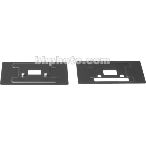 Omega 110 Negative Insert for Universal Negative Carrier