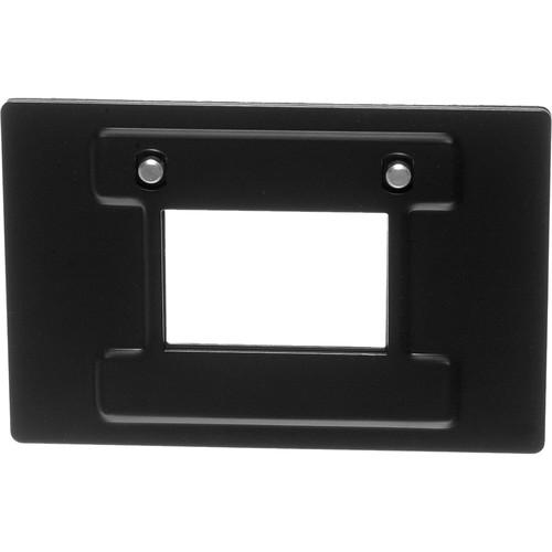 Omega/LPL LPL 35mm Negative Insert for Universal Negative Carrier (for LPL/Saunders 670 and 6700 Series Enlargers)