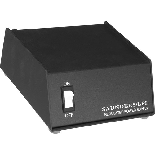 "Omega Regulated Power Supply for 4 x 5"" LPL Enlarger (120V)"
