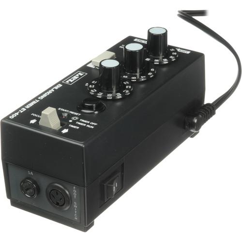 Omega ET-400 Digital Enlarging Timer (120V, 50/60 Hz)