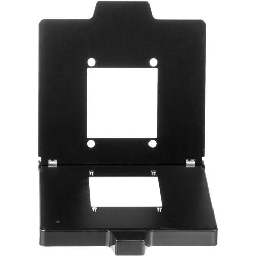 Omega/LPL LPL 6 x  6cm Glassless Negative Carrier for LPL/Saunders 670 and 6700 Series Enlargers