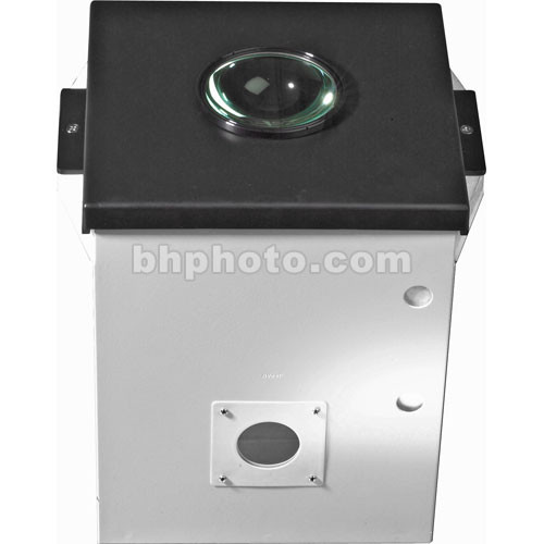 """Omega 35mm Mixing Chamber/Multiplier for 4x5"""" LPL Enlargers"""