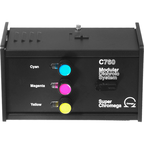 Omega Dichroic (Color) Lamphouse For C700 & C760 Enlargers